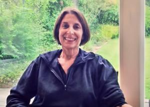 Ruth Donig White, speech pathologist / speech therapist, San Francisco Bay Area.